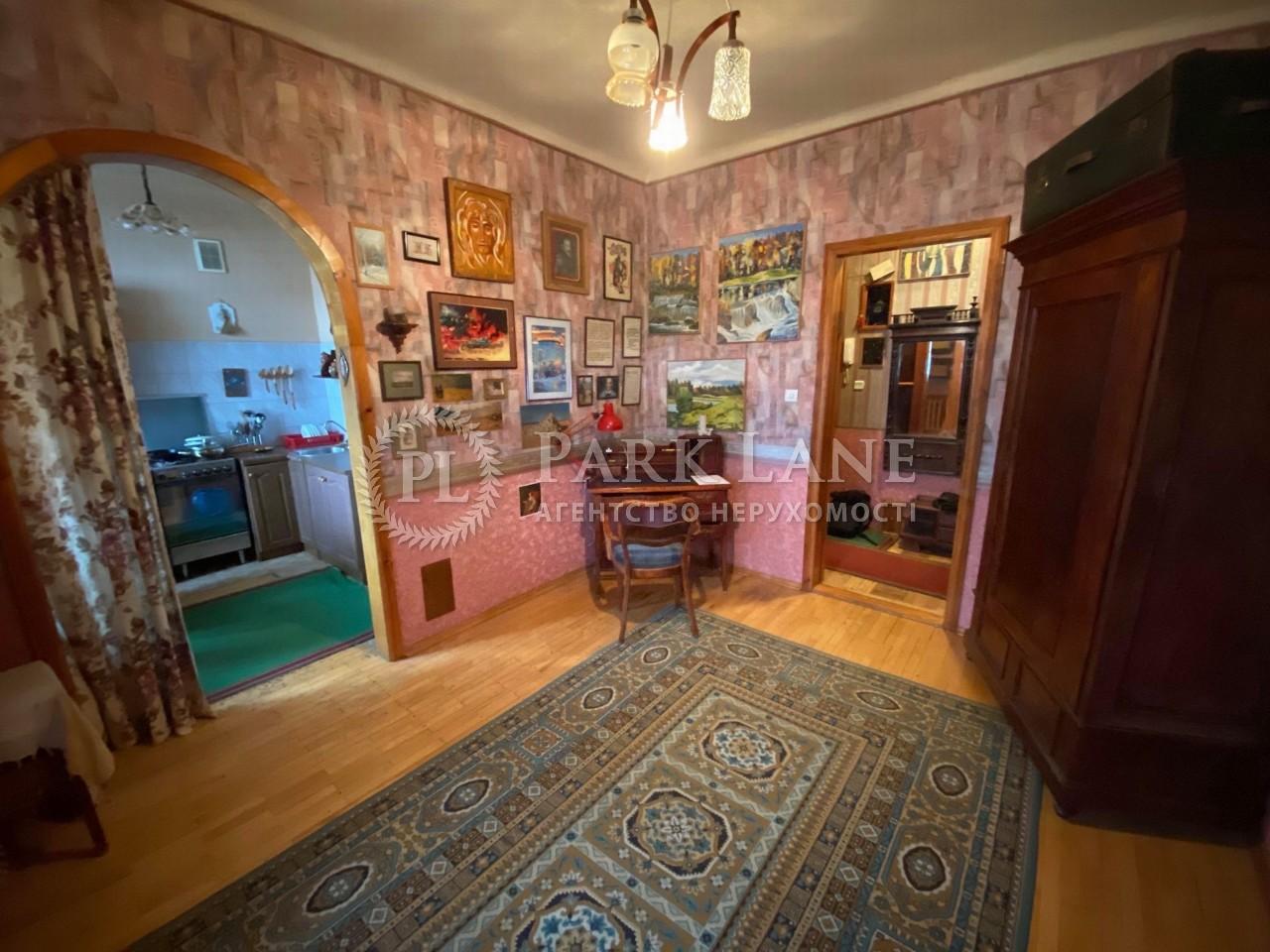Квартира Победы просп., 60, Киев, Z-1582799 - Фото 4