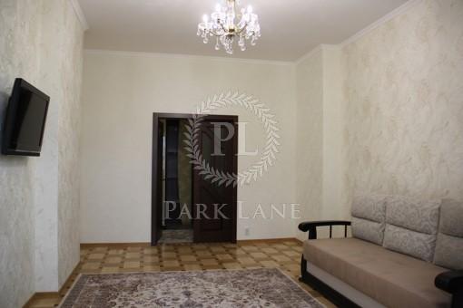 Квартира Драгомирова Михаила, 2а, Киев, Z-642933 - Фото