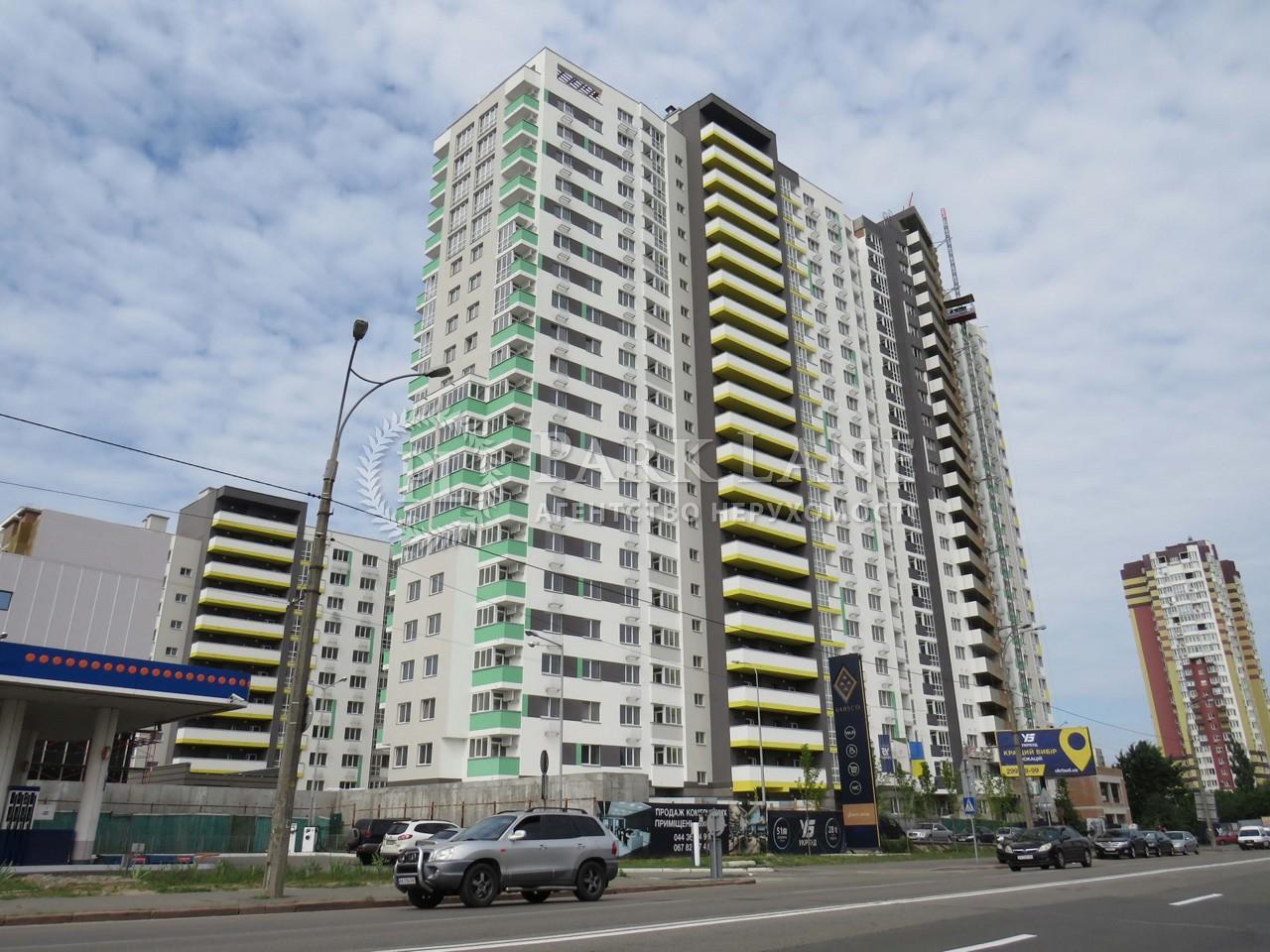 Квартира Харьковское шоссе, 190, Киев, R-14166 - Фото 6