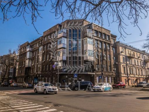 Нежилое помещение, Институтская, Киев, K-29317 - Фото