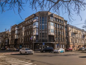Нежилое помещение, K-29317, Институтская, Киев - Фото 1