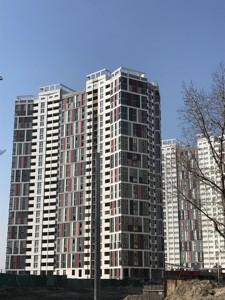 Квартира Z-801838, Маланюка Евгения (Сагайдака Степана), 101 корпус 30, Киев - Фото 1