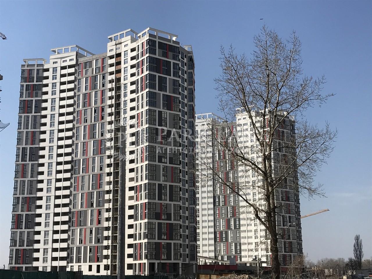 Квартира ул. Маланюка Евгения (Сагайдака Степана), 101 корпус 30, Киев, J-30669 - Фото 13