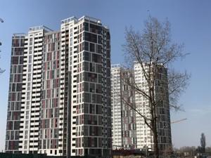 Квартира Z-801838, Маланюка Евгения (Сагайдака Степана), 101 корпус 30, Киев - Фото 2