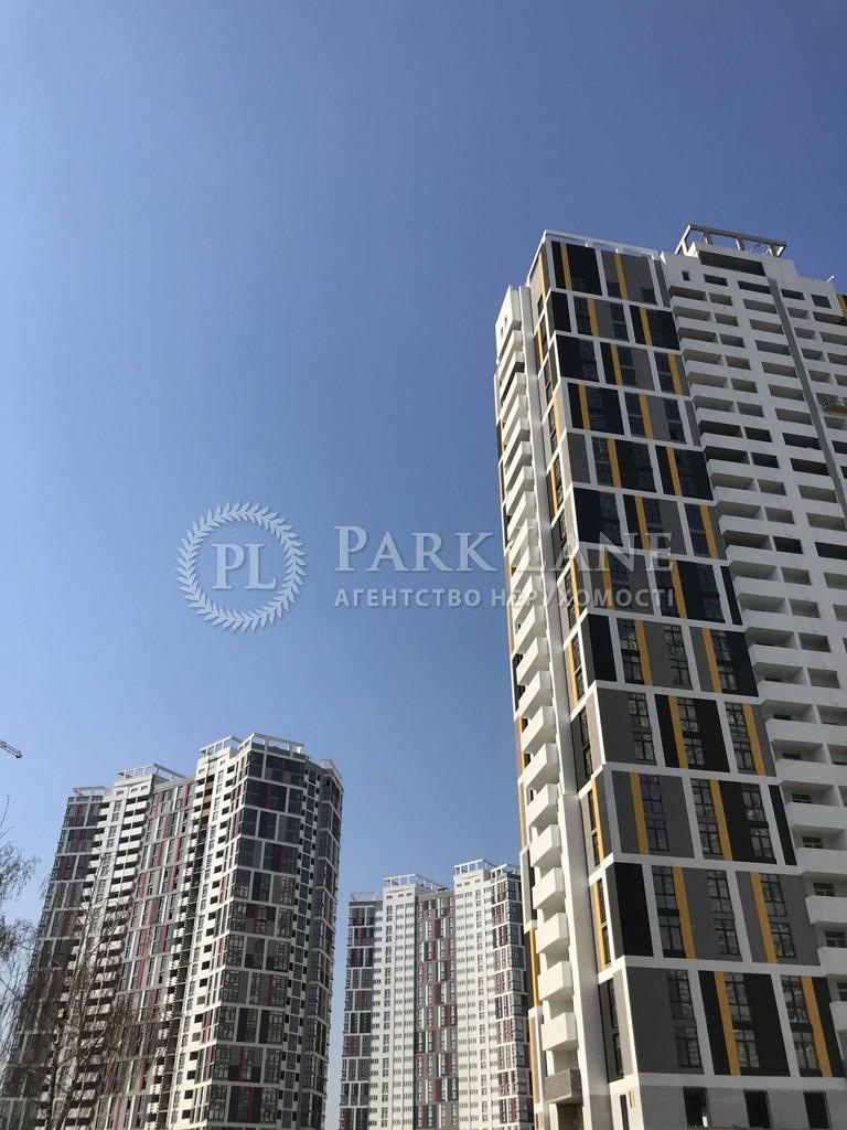Квартира ул. Маланюка Евгения (Сагайдака Степана), 101 корпус 30, Киев, J-30669 - Фото 14
