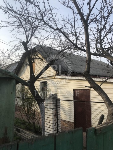 Дом Тешебаева, Киев, Z-606345 - Фото