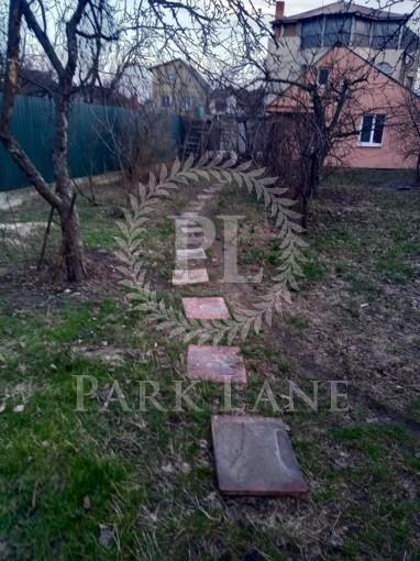 Дом, 60-я Садовая, Киев, R-32369 - Фото