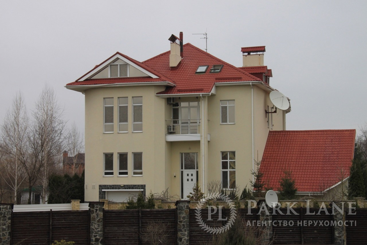Дом J-28934, Козин (Конча-Заспа) - Фото 1