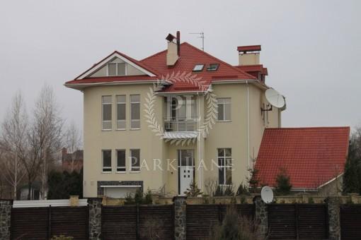 Будинок Козин (Конча-Заспа), J-28934 - Фото
