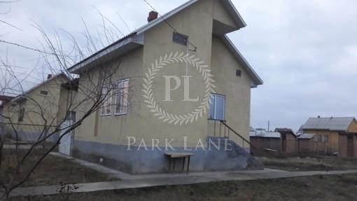 Дом Виноградная (Осокорки), Киев, R-11916 - Фото