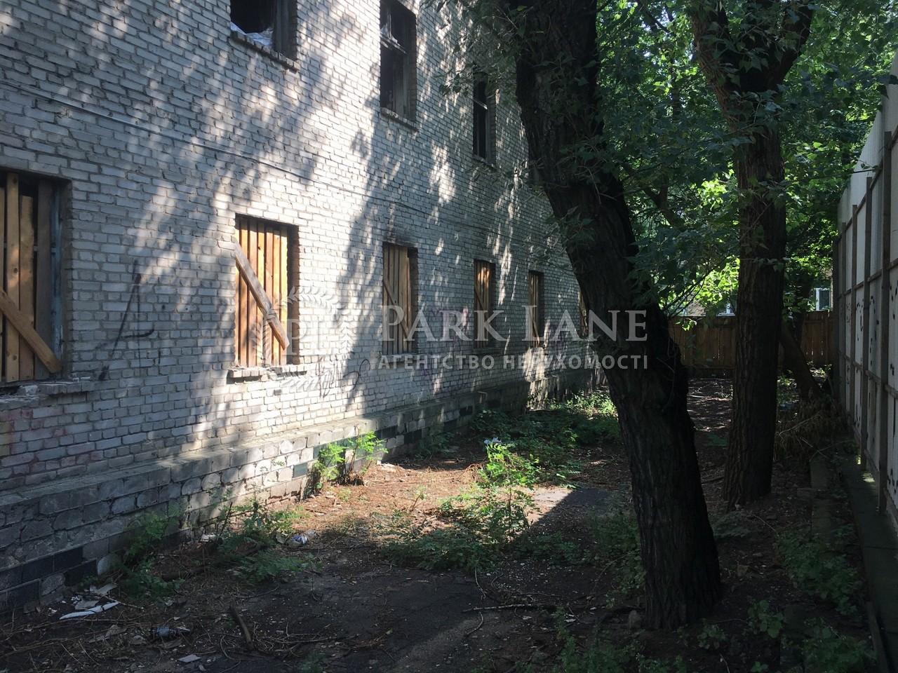 Нежитлове приміщення, B-100262, Попудренка, Київ - Фото 2