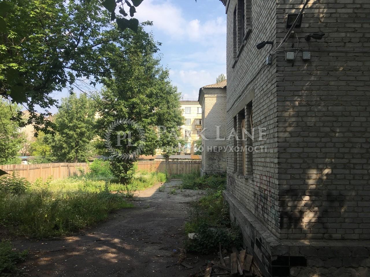 Нежитлове приміщення, B-100262, Попудренка, Київ - Фото 7