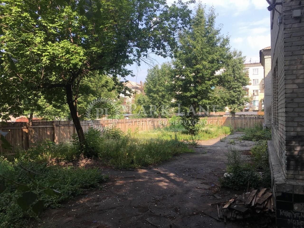 Нежитлове приміщення, B-100262, Попудренка, Київ - Фото 9