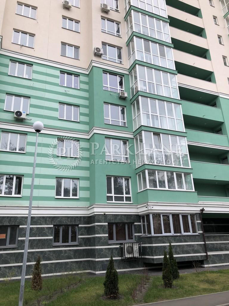 Квартира ул. Воскресенская, 18, Киев, Z-701467 - Фото 17