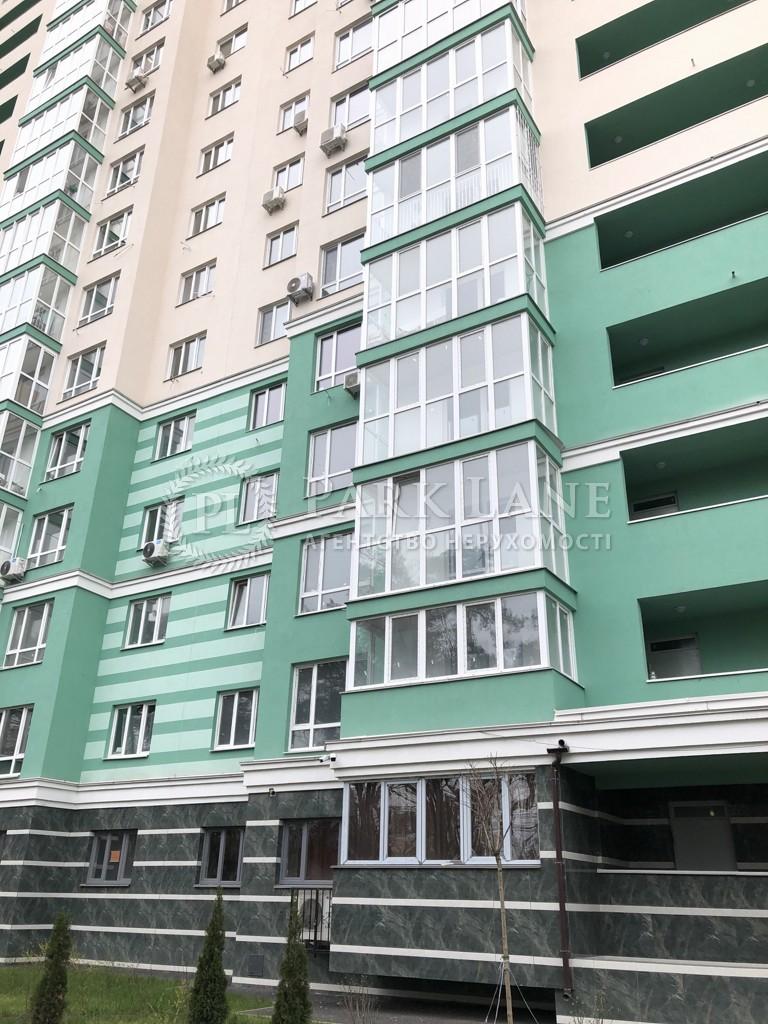 Квартира ул. Воскресенская, 18, Киев, Z-701467 - Фото 16