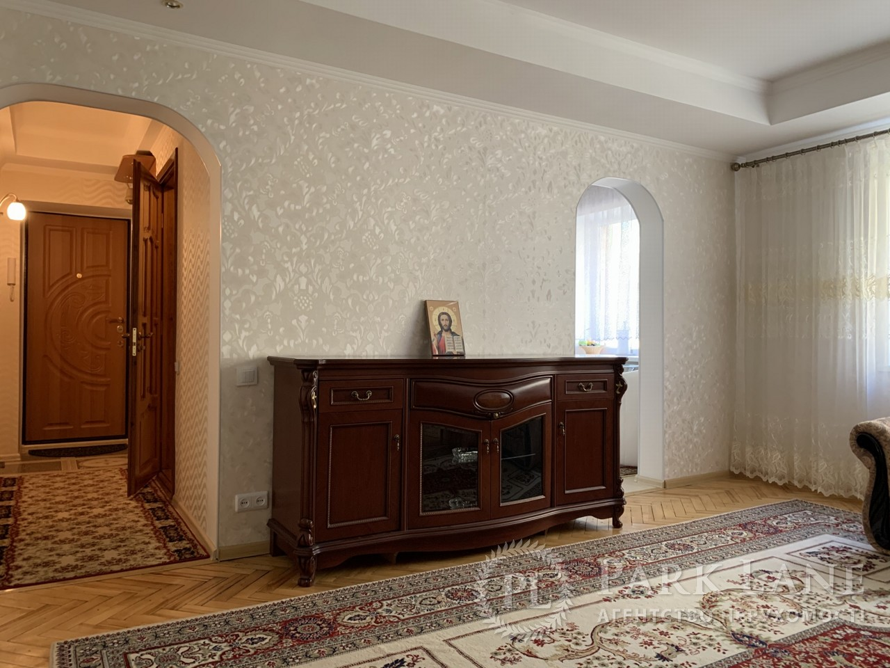 Квартира ул. Львовская, 51, Киев, C-99809 - Фото 5
