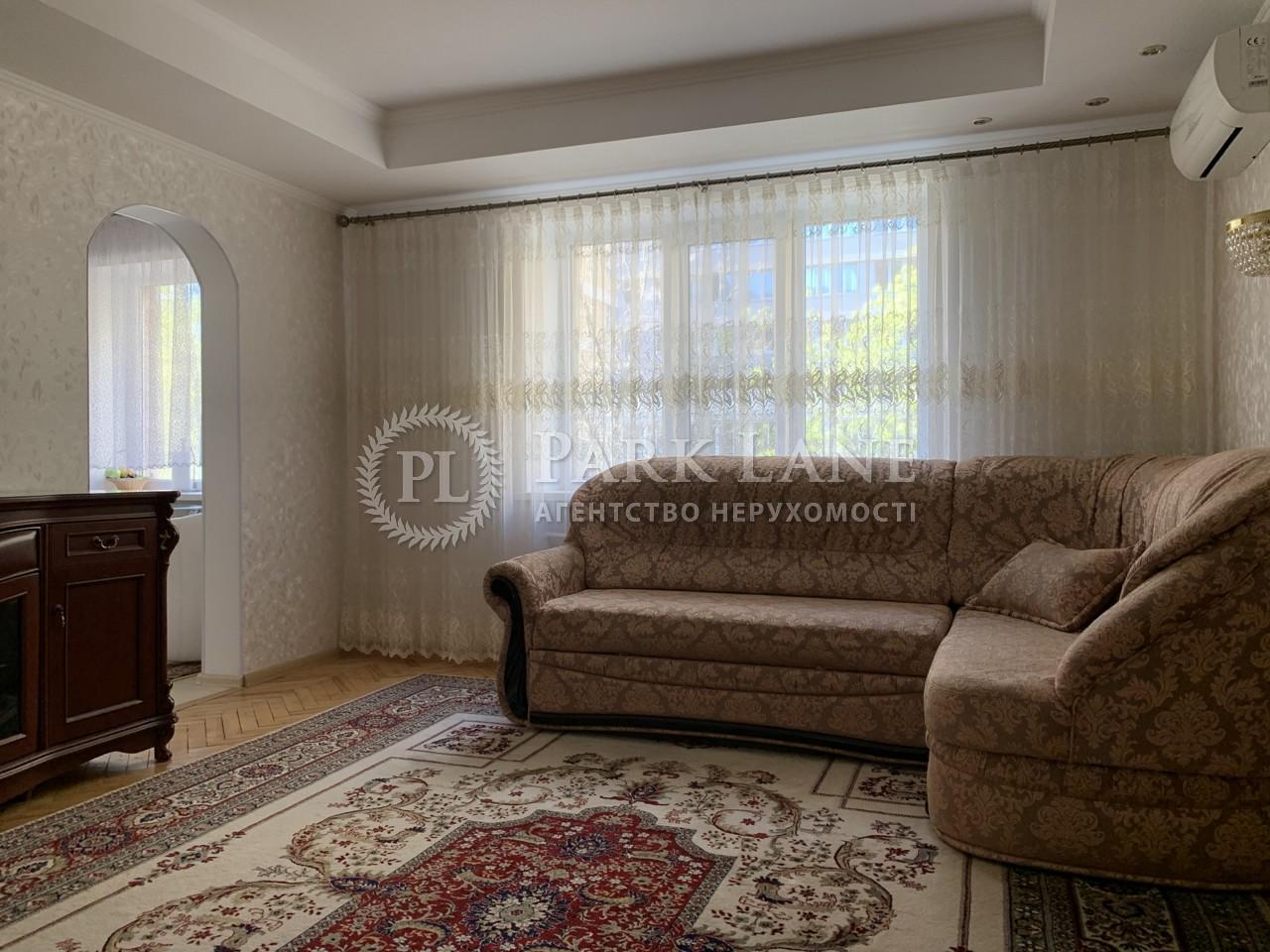 Квартира ул. Львовская, 51, Киев, C-99809 - Фото 3