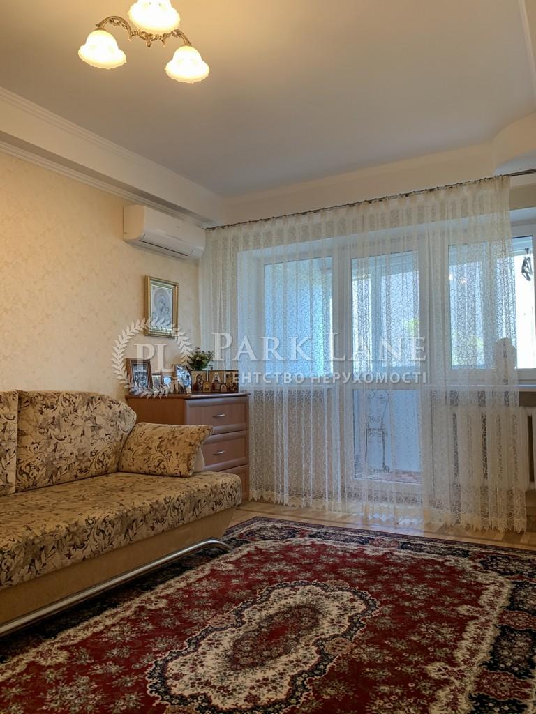 Квартира ул. Львовская, 51, Киев, C-99809 - Фото 6