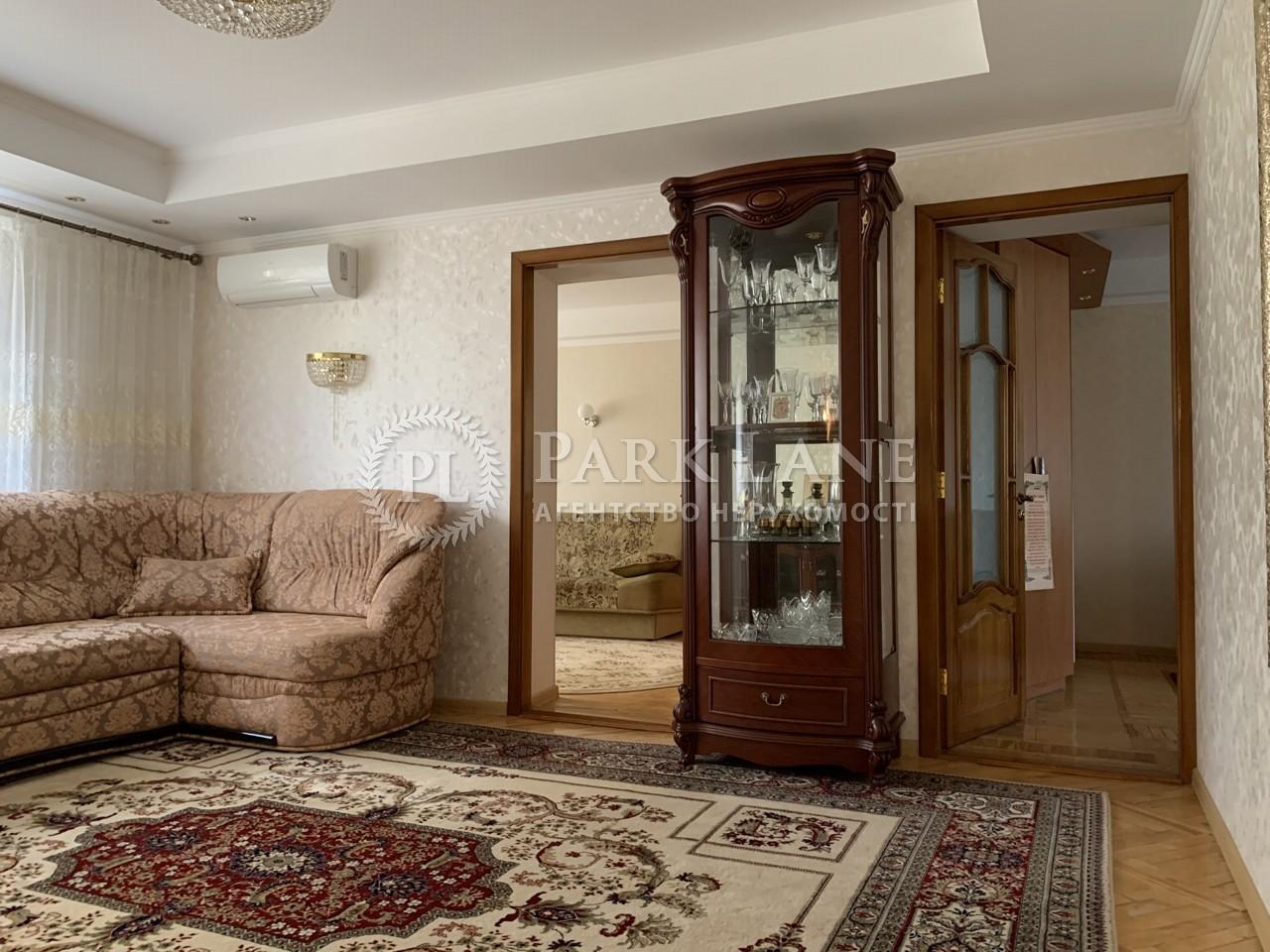 Квартира ул. Львовская, 51, Киев, C-99809 - Фото 4