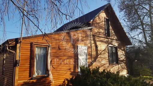 Дом Вишневая, Старые Безрадичи, N-21375 - Фото