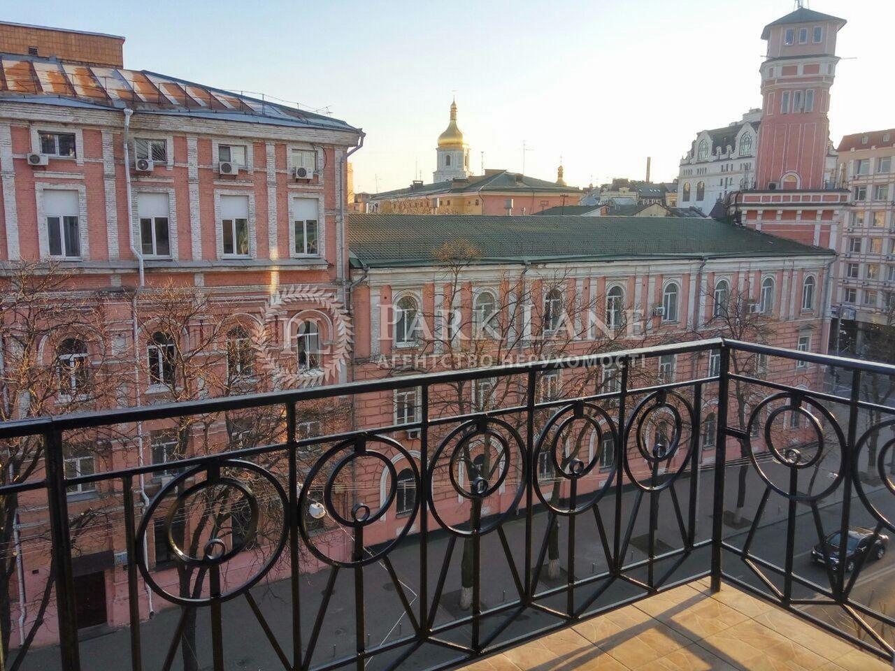 Квартира ул. Большая Житомирская, 6, Киев, C-75761 - Фото 8