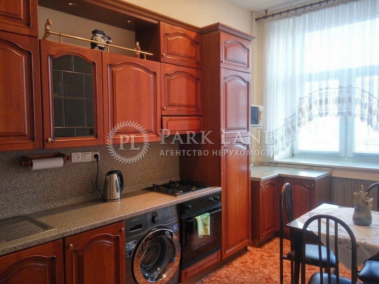 Квартира ул. Большая Житомирская, 6, Киев, C-75761 - Фото 6
