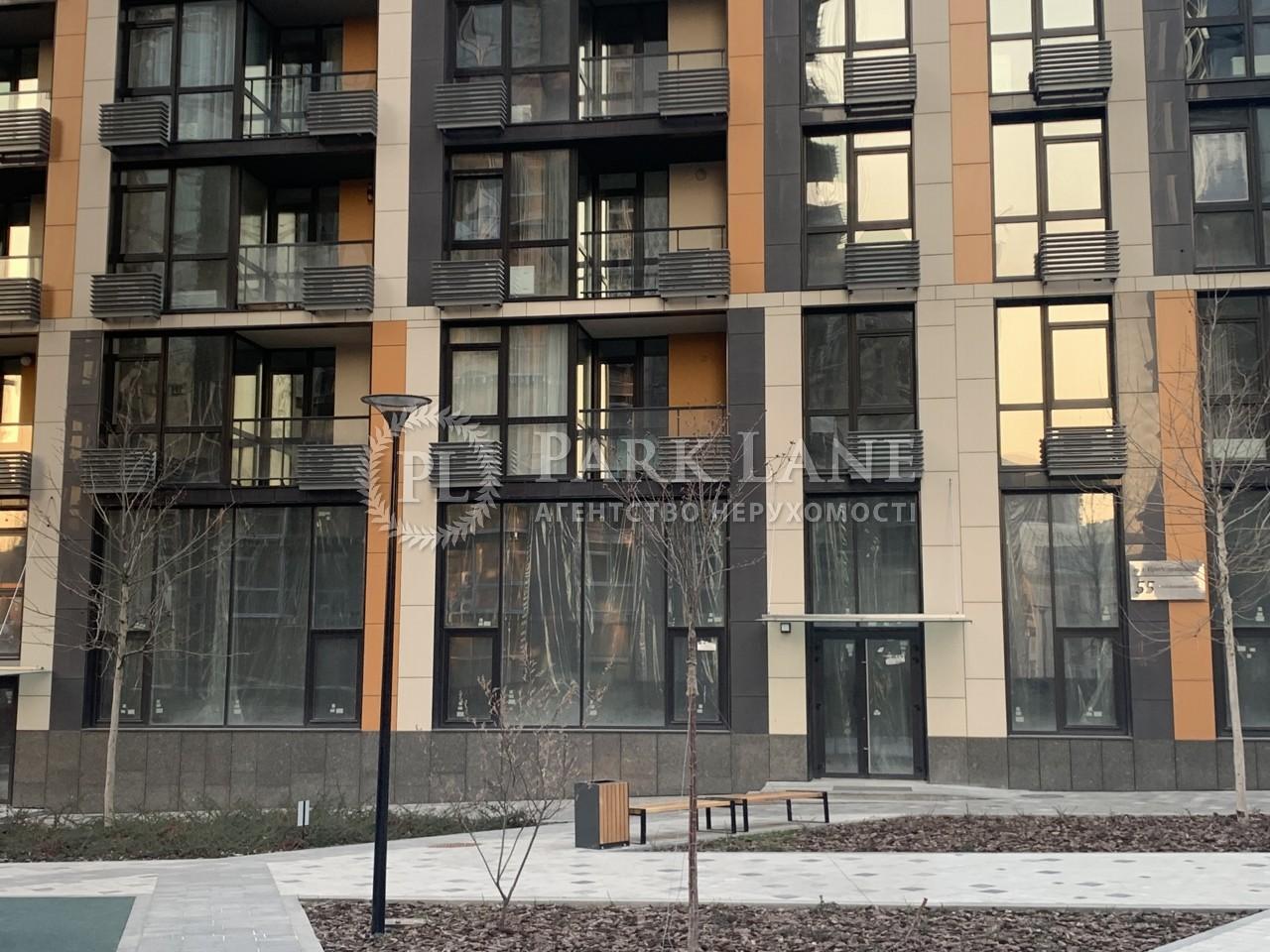 Торговые площади, ул. Предславинская, Киев, R-22503 - Фото 7