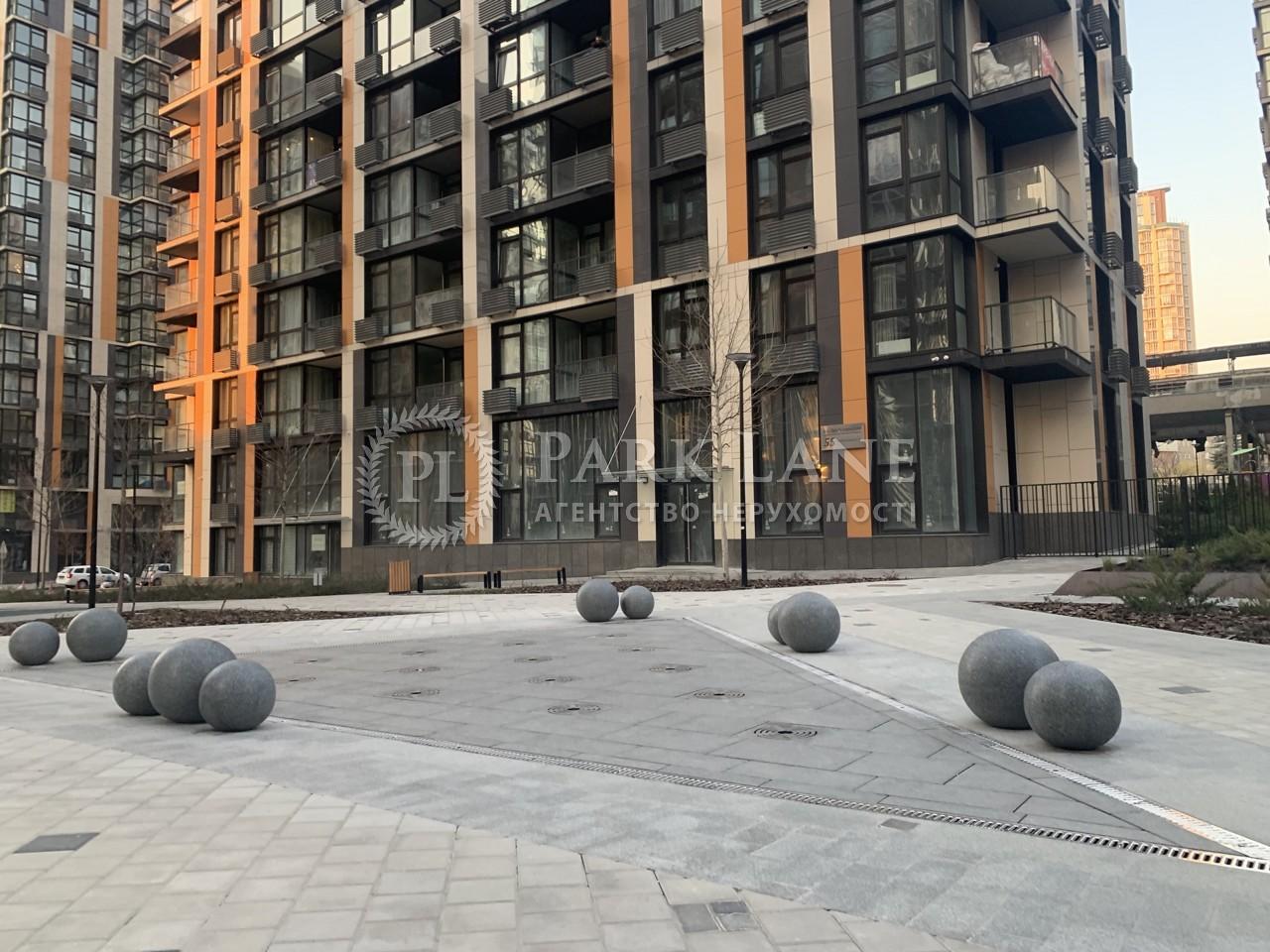 Торговые площади, ул. Предславинская, Киев, R-22503 - Фото 11