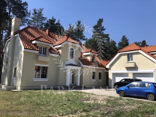 Дом Столичное шоссе, Козин (Конча-Заспа), R-32649 - Фото