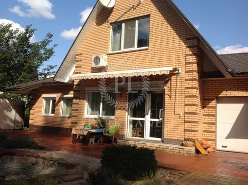 Будинок Вишеньки, Z-645904 - Фото