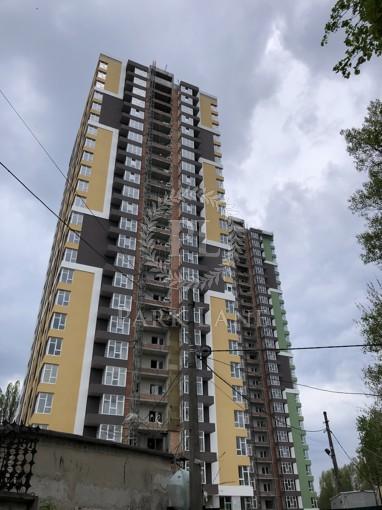 Квартира Приборный пер., 10 корпус 1/1, Киев, Z-768170 - Фото
