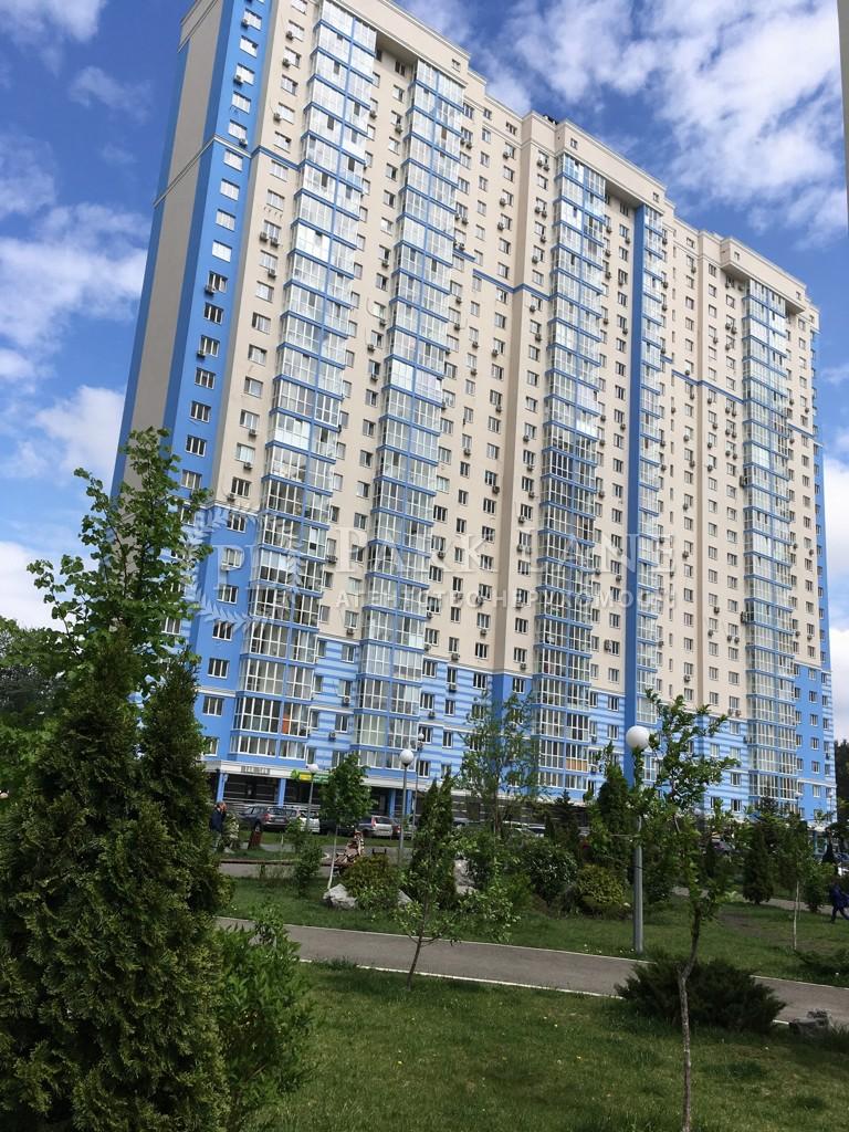 Квартира ул. Воскресенская, 18а, Киев, Z-673674 - Фото 1