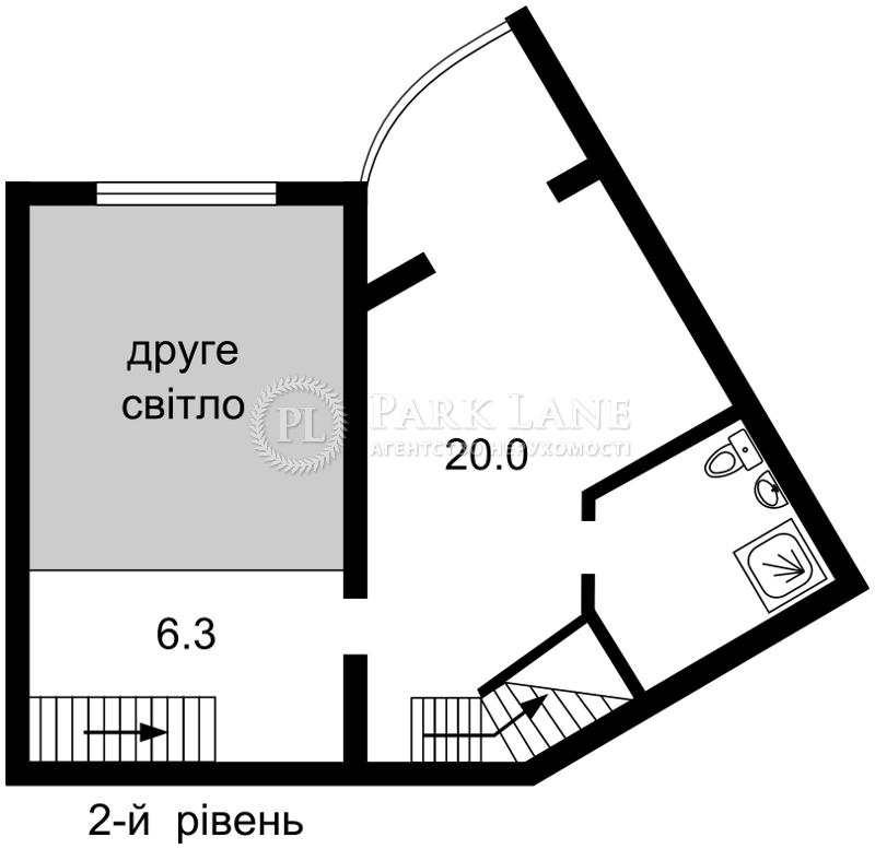 Квартира ул. Оболонская набережная, 3 корпус 3, Киев, I-31053 - Фото 3