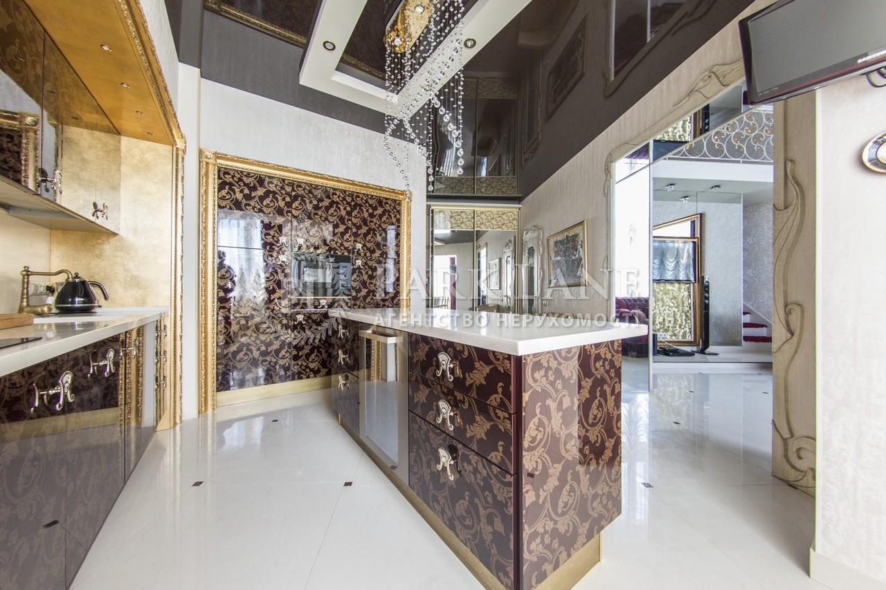 Квартира ул. Оболонская набережная, 3 корпус 3, Киев, I-31053 - Фото 14