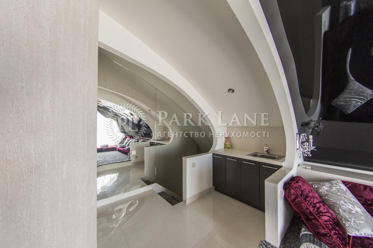 Квартира ул. Оболонская набережная, 3 корпус 3, Киев, I-31053 - Фото 24