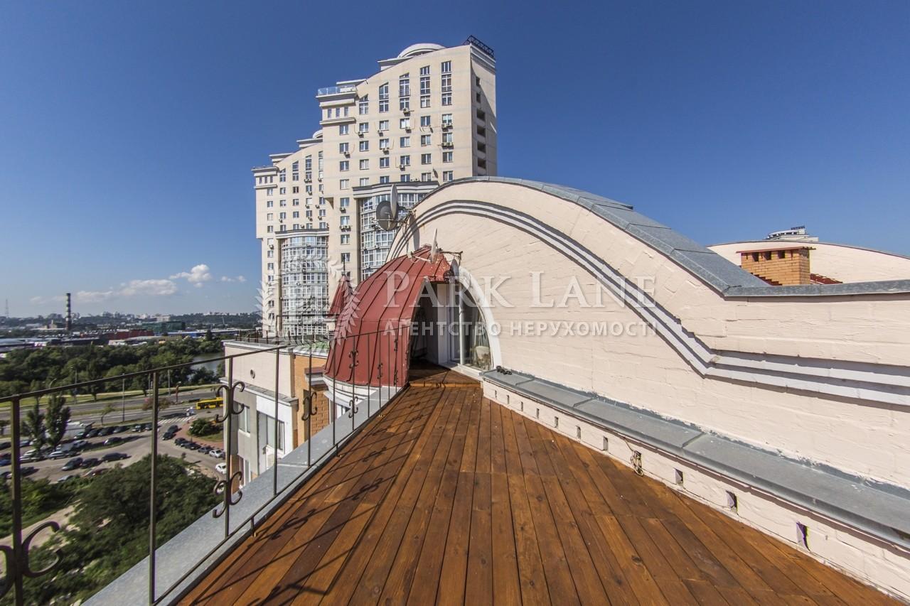 Квартира ул. Оболонская набережная, 3 корпус 3, Киев, I-31053 - Фото 33