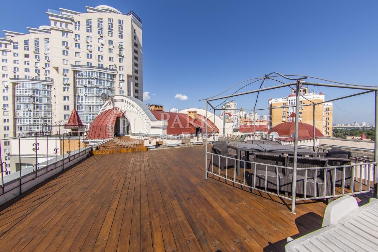 Квартира ул. Оболонская набережная, 3 корпус 3, Киев, I-31053 - Фото 34