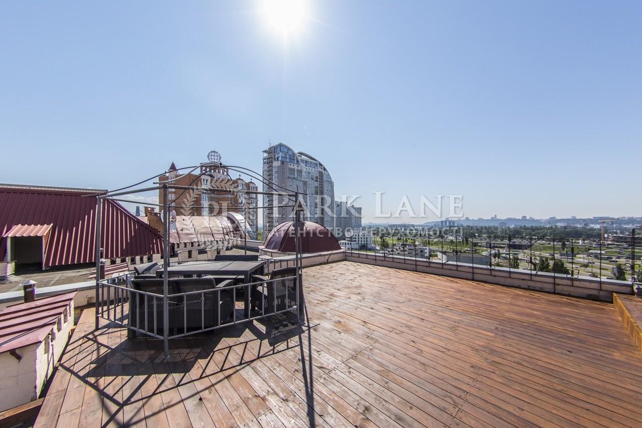 Квартира ул. Оболонская набережная, 3 корпус 3, Киев, I-31053 - Фото 35