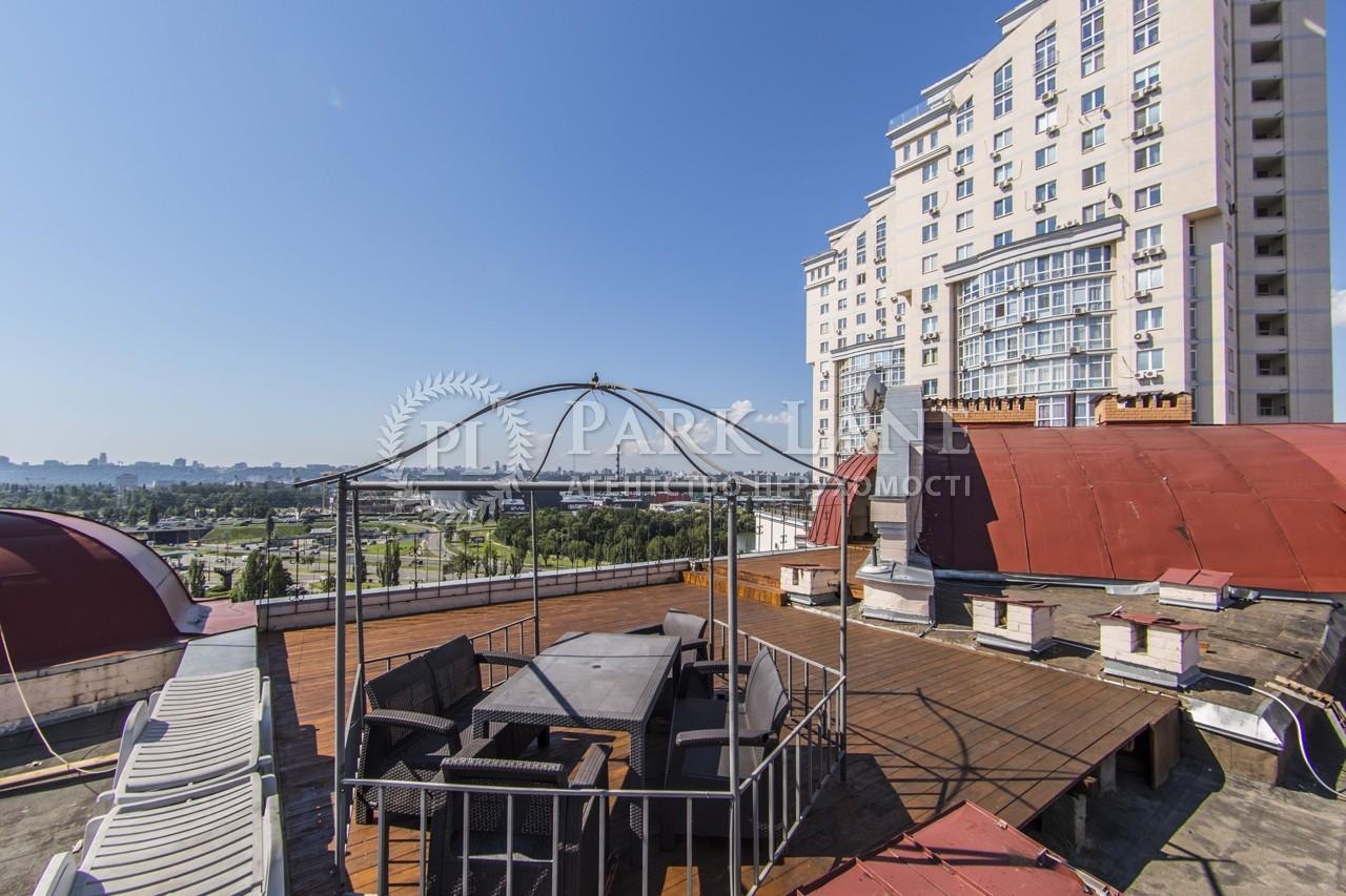 Квартира ул. Оболонская набережная, 3 корпус 3, Киев, I-31053 - Фото 36