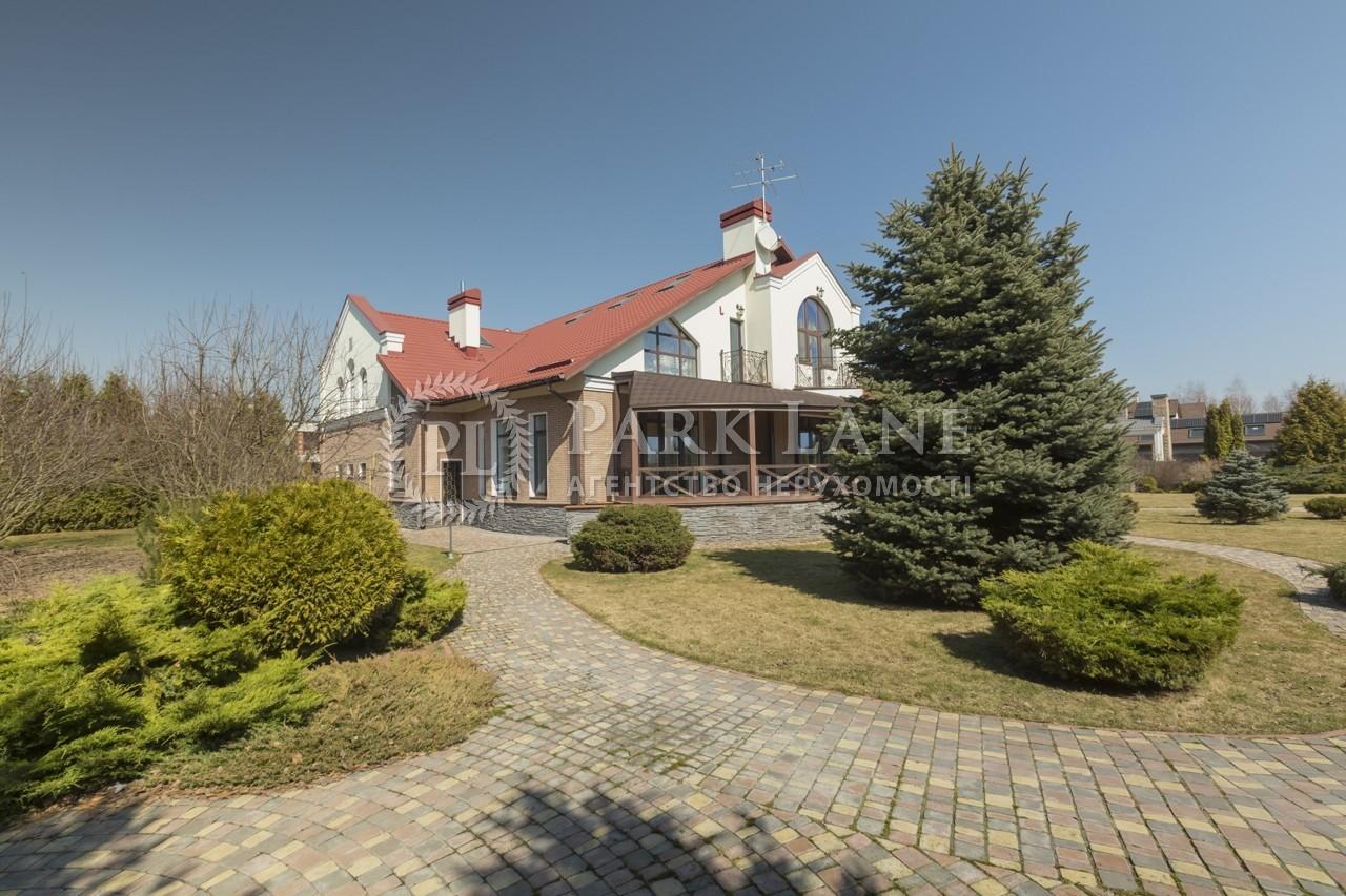 Дом Козин (Конча-Заспа), B-100293 - Фото 63