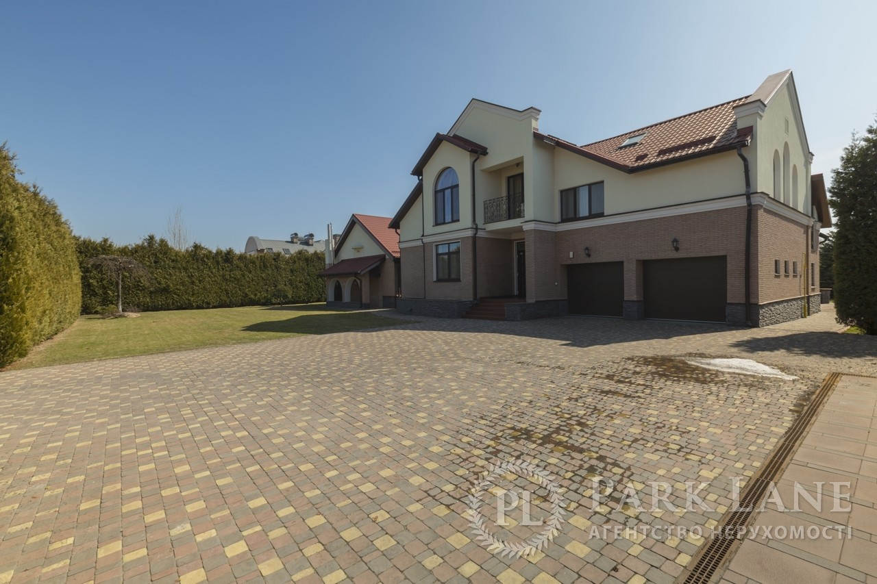 Дом Козин (Конча-Заспа), B-100293 - Фото 64