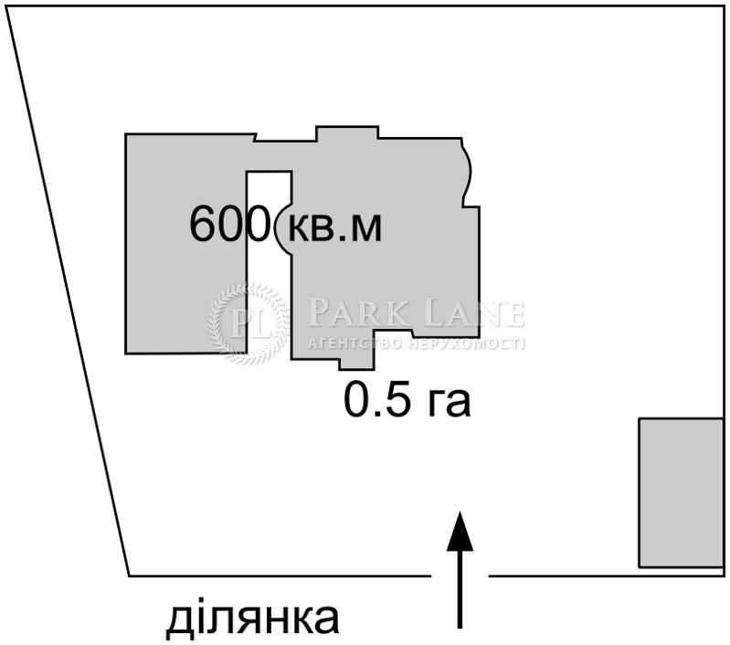 Дом Козин (Конча-Заспа), B-100293 - Фото 4