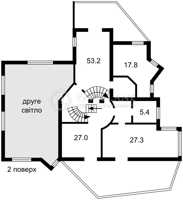 Дом Козин (Конча-Заспа), R-33665 - Фото 4