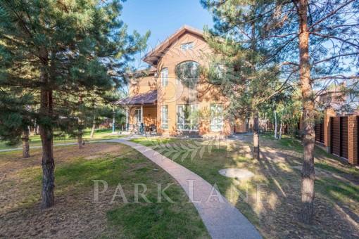 Дом Шервудская, Козин (Конча-Заспа), N-21836 - Фото
