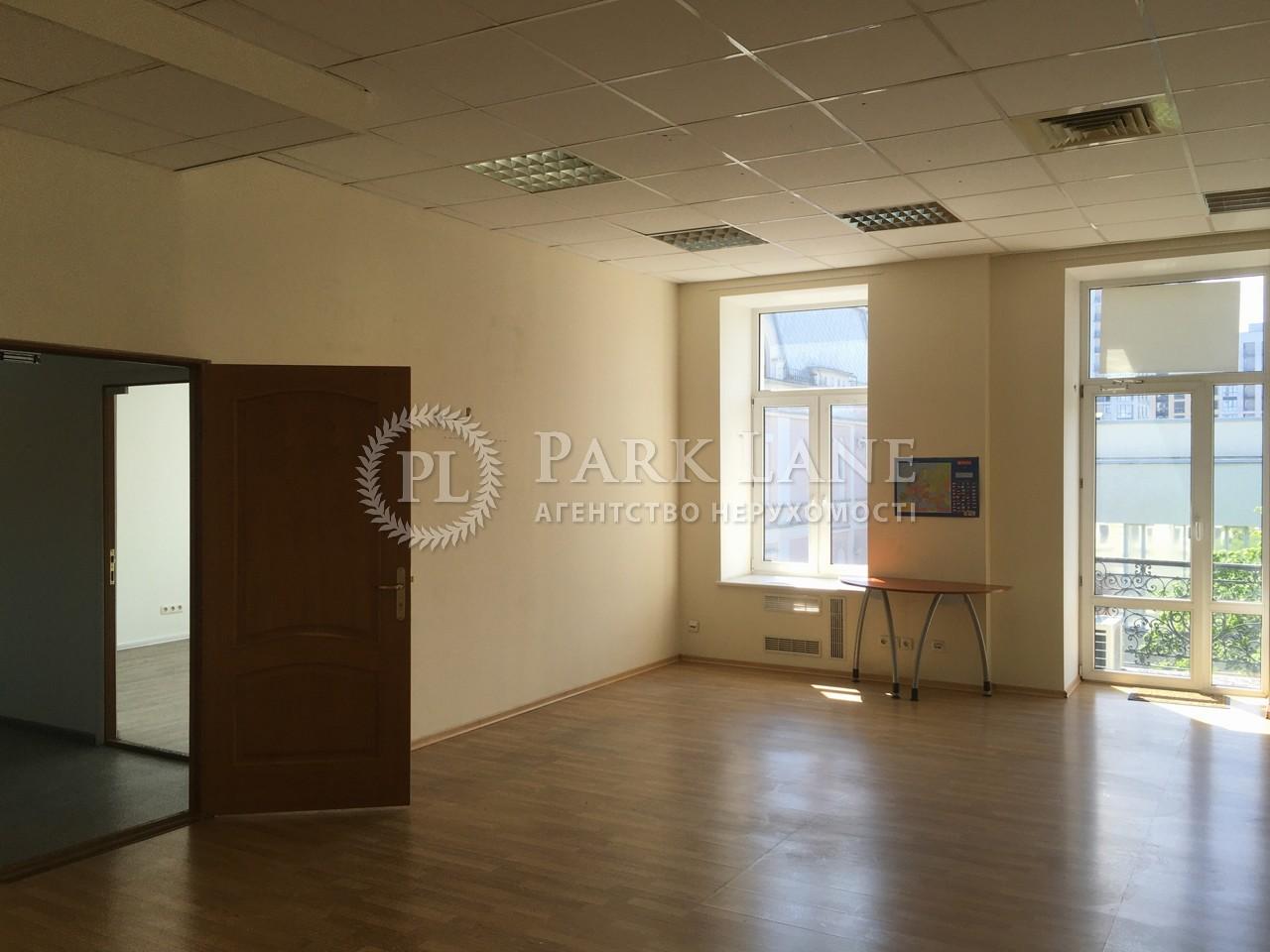 Офис, ул. Ярославов Вал, Киев, B-100308 - Фото 3