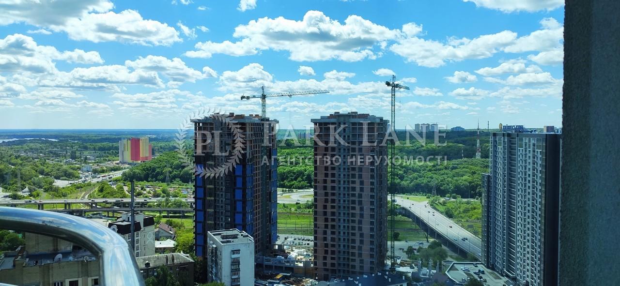 Квартира ул. Зверинецкая, 59, Киев, R-31861 - Фото 26