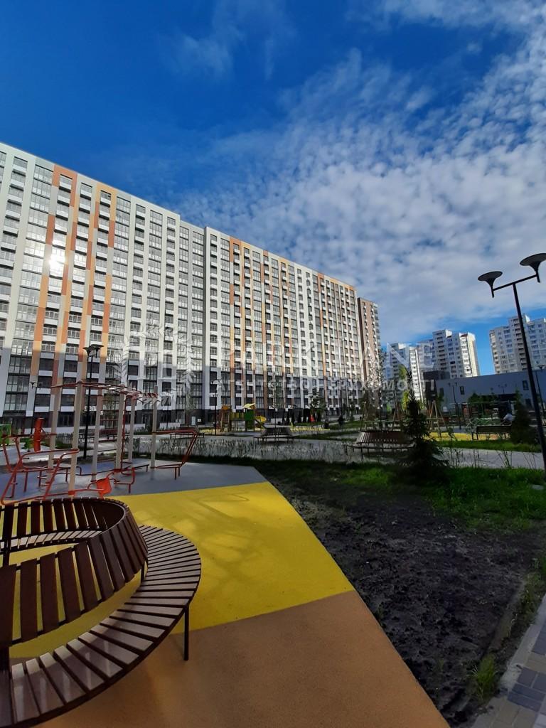 Квартира ул. Тираспольская, 43 корпус 9-10, Киев, J-31009 - Фото 1
