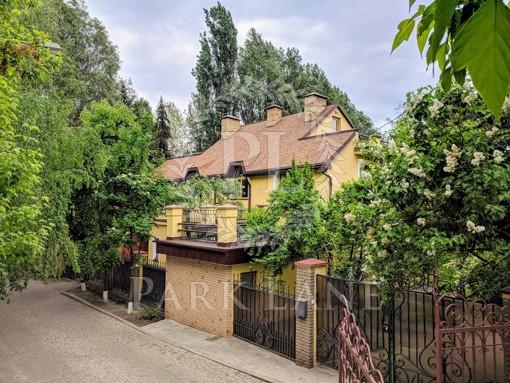 Дом Реута Михаила пер., Киев, Z-1475570 - Фото