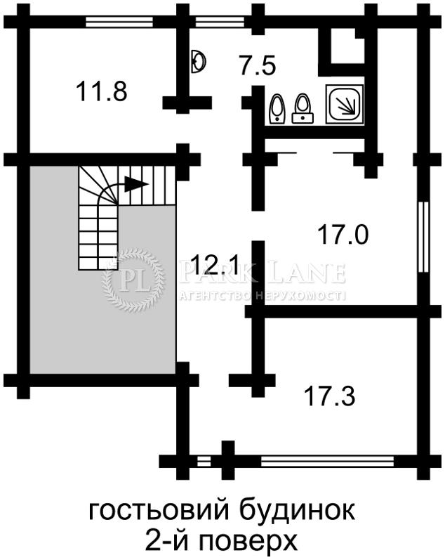 Дом B-100336, Горбовичи - Фото 7