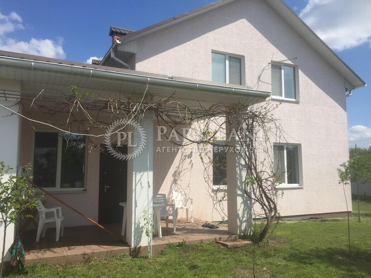 Будинок Пухівка, R-33076 - Фото 1
